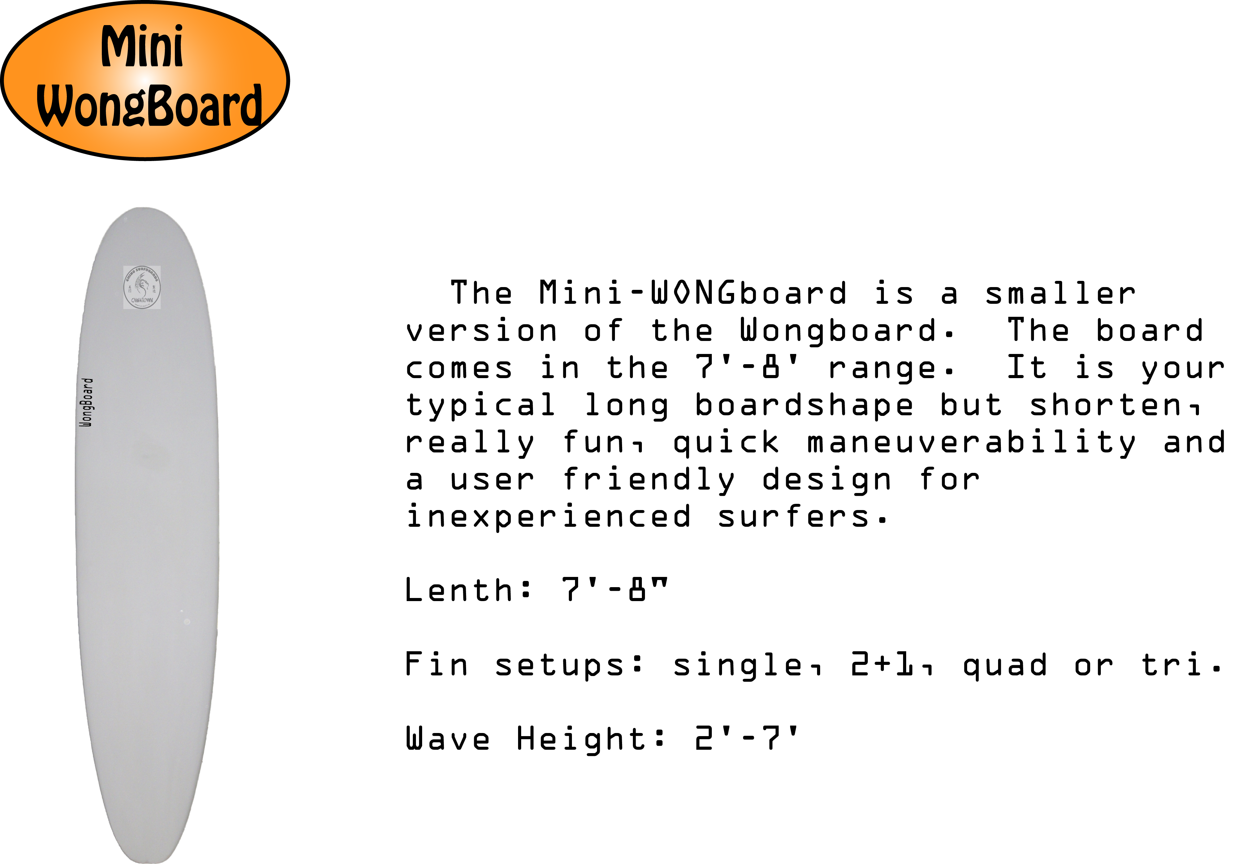 miniwongboard